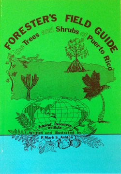 forester's field guide cover image