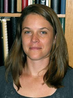 Carla Staver